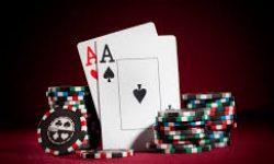 Dapatkan posisi di Online Poker
