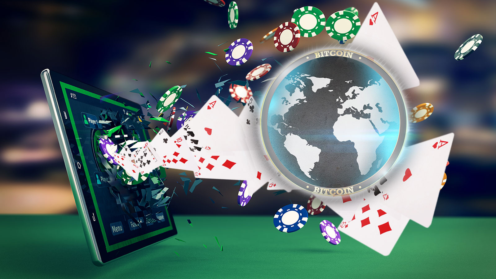 poker online free game