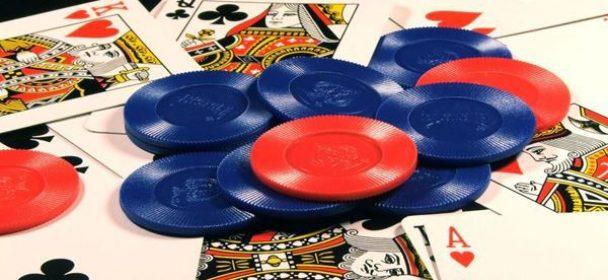 Berbagai macam permainan kasino