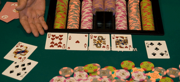 Learning Online Casino Only Takes A Little Effort