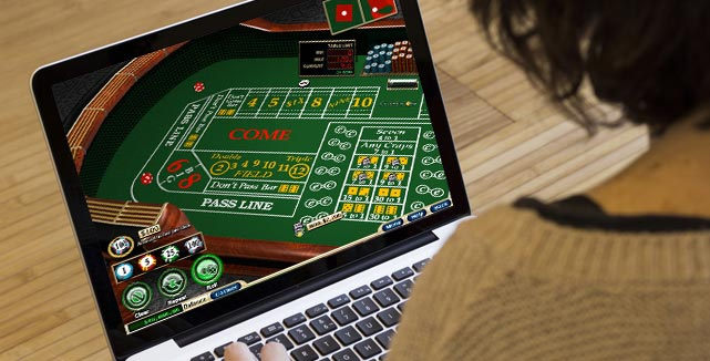 Access to Highly Exiting Online Casino Game