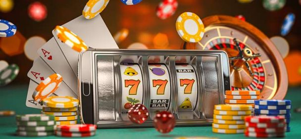 Online casino games are the best ways to get entertained!