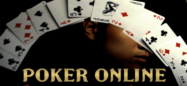 The tricks of winning with online poker games