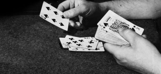 Playing Poker Online as the Best Game