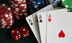 Poker Game: A Great Way to Deal With Your Pastime