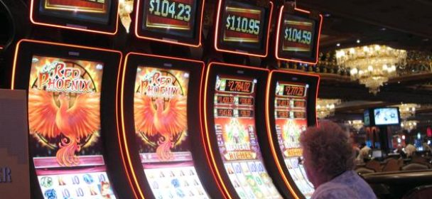 Learn The Best Way To Play Judi slot online Easily.