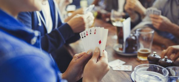 Trust the Best Access to Poker Online
