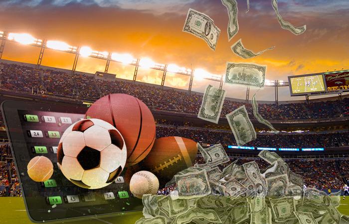 chances of winning on sports betting