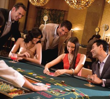 Catch Some of The Most Intense Live Streaming Casino Games Today