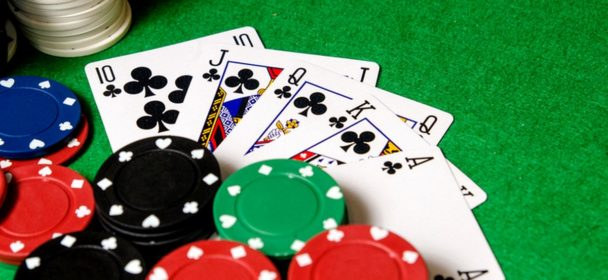A Trusted Online Gambling Website Full of Quality Gambling Agents
