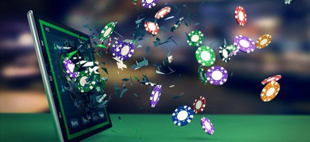 About online pkv slot games