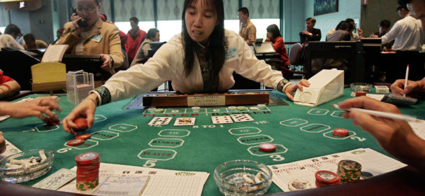 Playing Online poker games – How to?