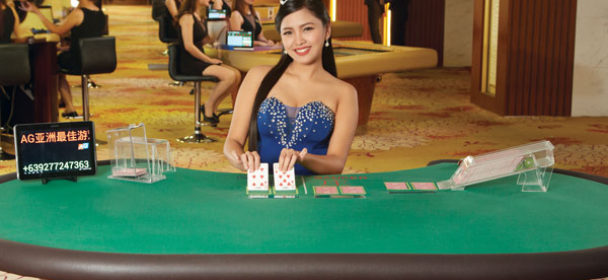 Where Should You Play Poker?