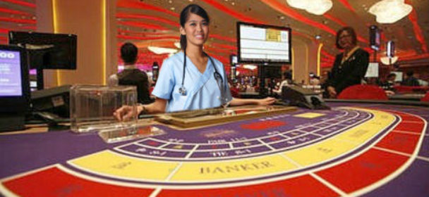 Get the best support from the casino experts if you have any queries about the games.