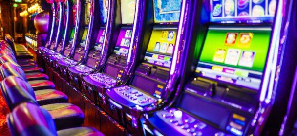 Mega888 – Enjoy playing slot games online