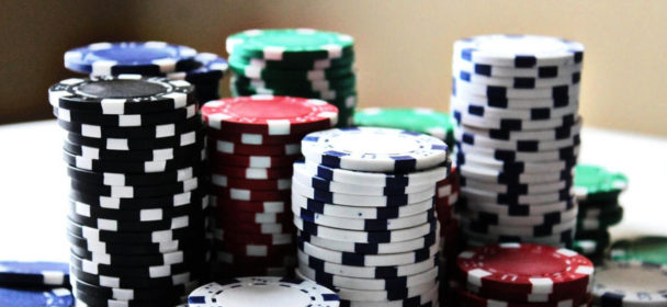 Web Data HK Gambling Among Teens and College Students