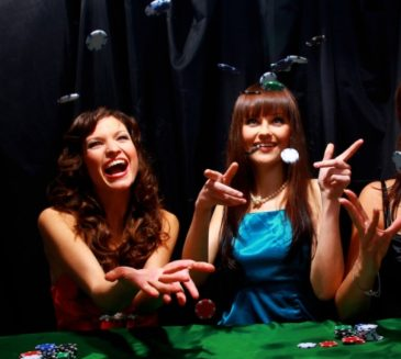 What are the signs of gambling addiction?