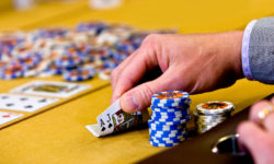 Gambling as a leisure activity and its types