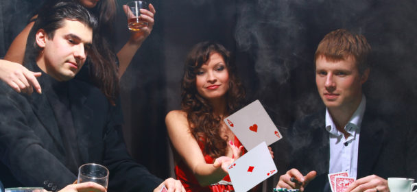 The Online Poker Tips Are There to Groom Your Playing Skills