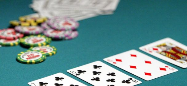 Qualities of a successful gambler