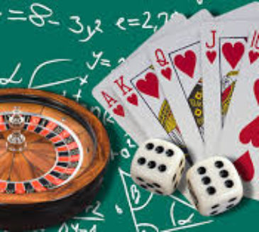 Place bets for different games if you are ready to perform online gambling