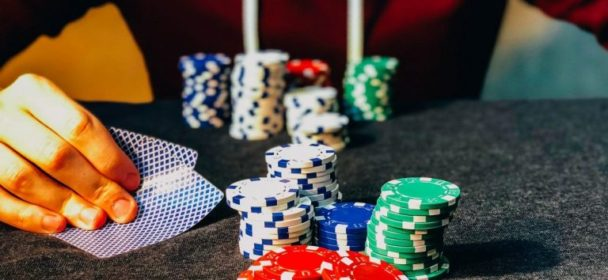 Explore the Different Types of Online Slot