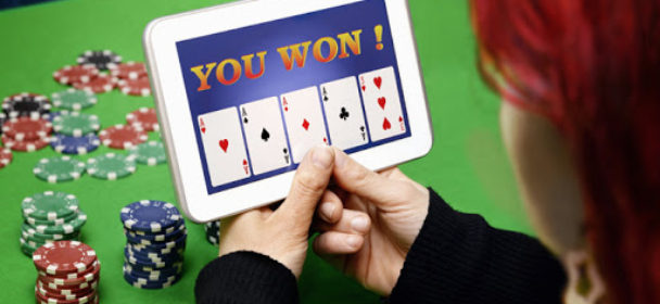 Learn how to register at an online casino