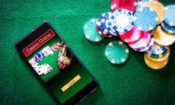 Online Casino as a Social Network