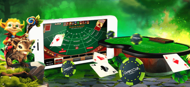 Judi Baccarat Online– The Next Big Thing In Online Gaming Industry