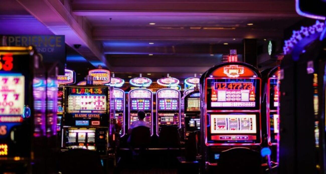 casino games name list