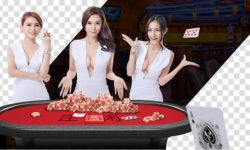 Blackjack and Poker Card Game