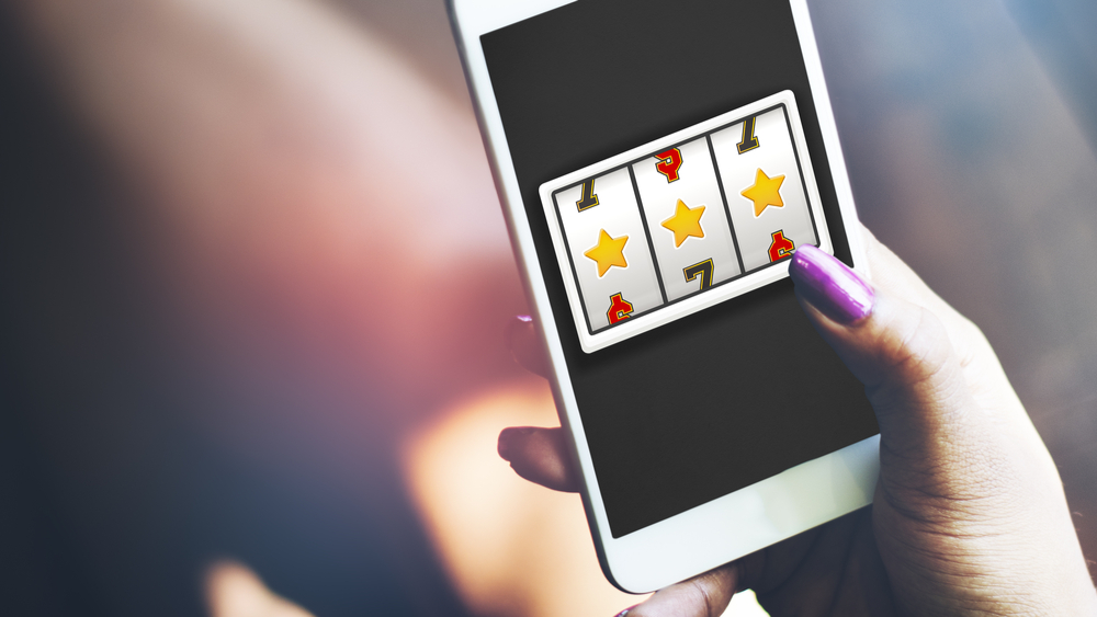 Rules of Playing Online Slots