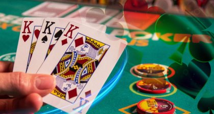 Signs you Have Selected the Right Casino
