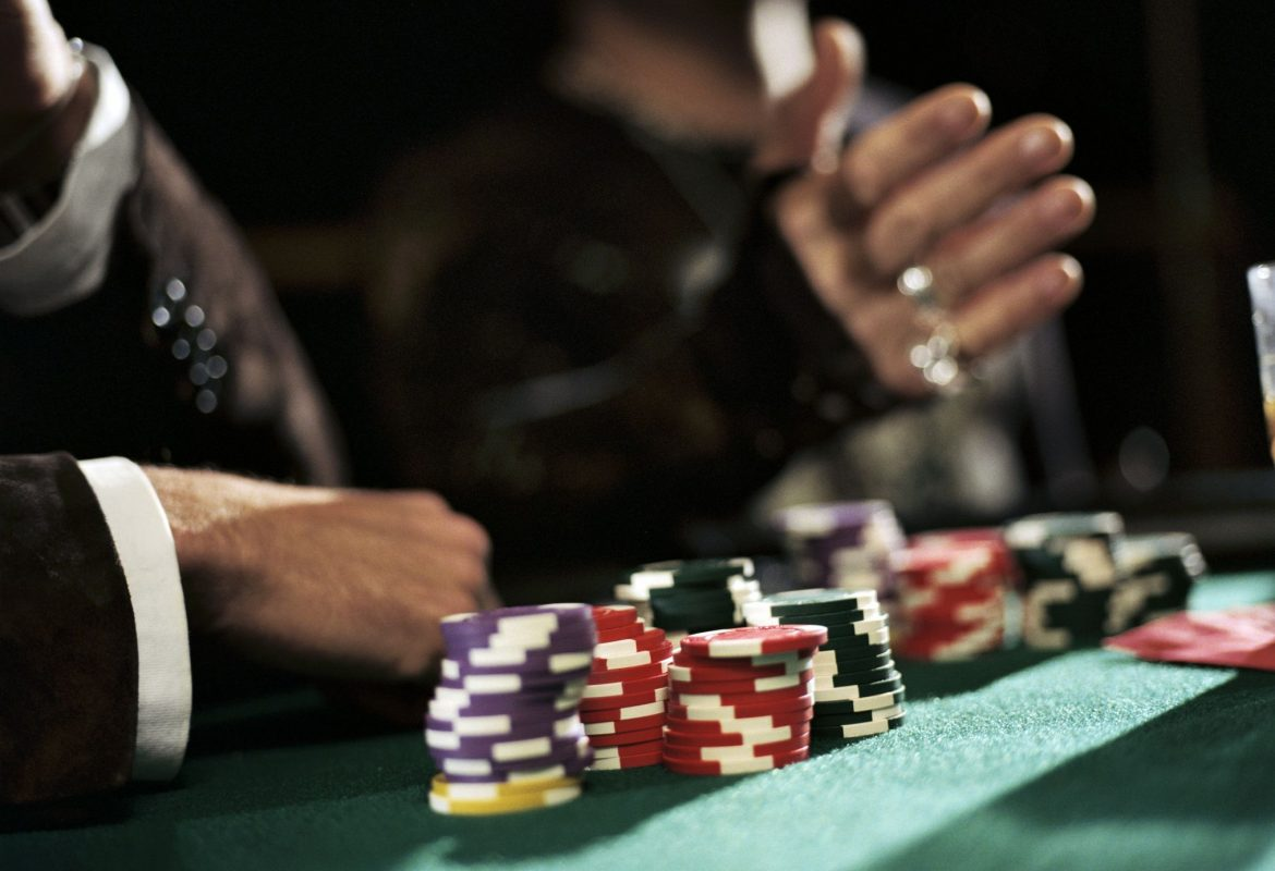 Latest updates about casino games: